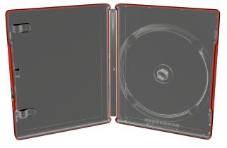 Les Huit Salopard steelbook FR