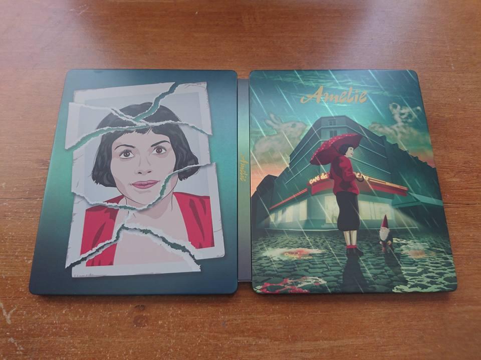 Amelie steelbook 3