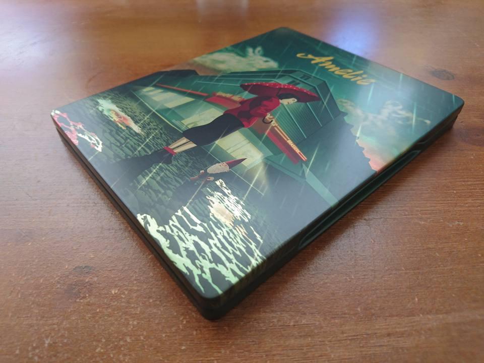 Amelie steelbook 4
