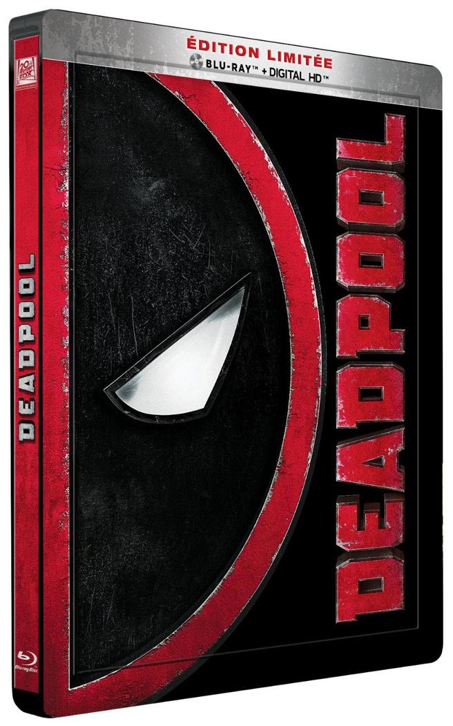 Deadpool-steelbook-FR