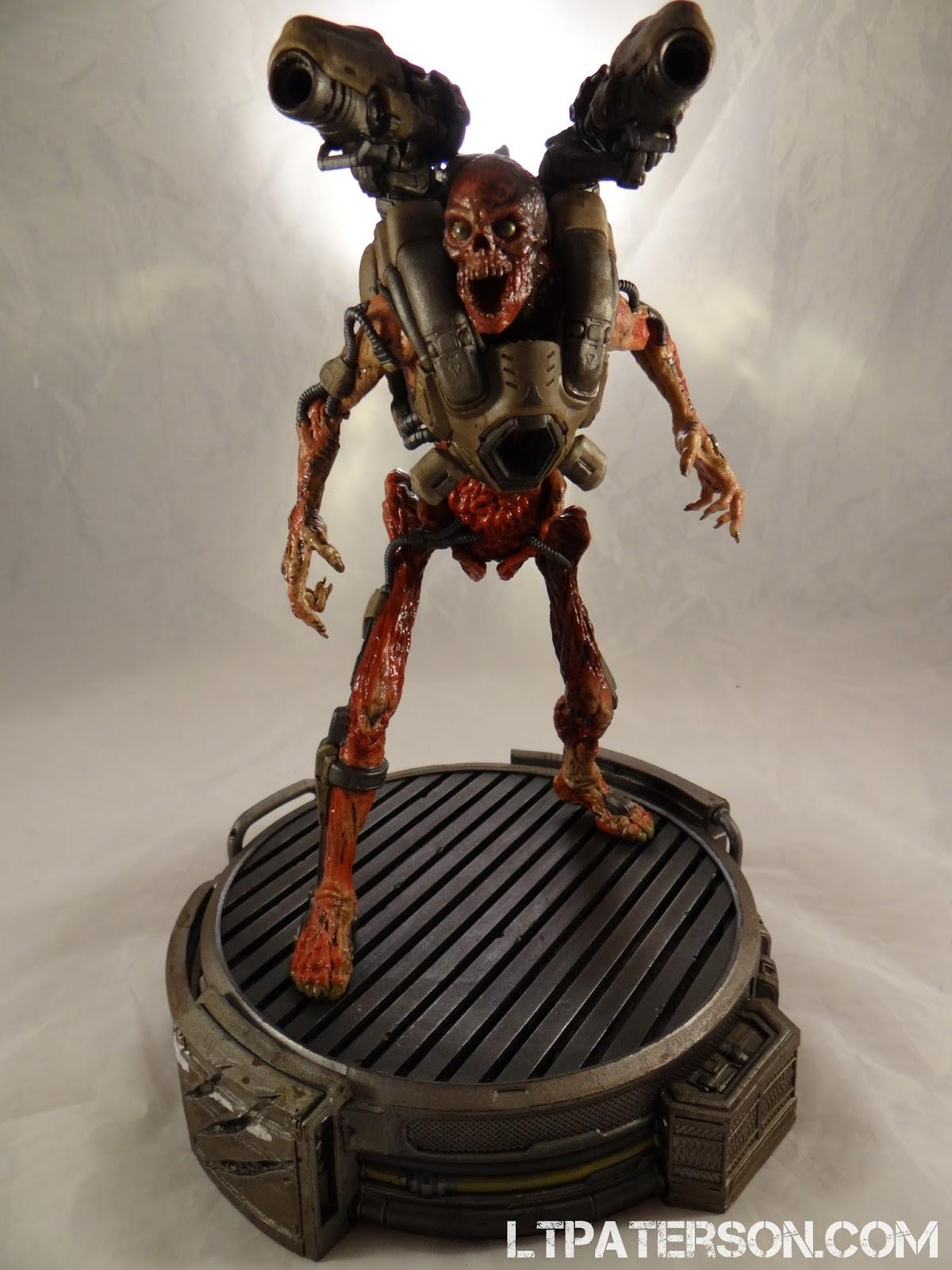 Doom 4 collector edition (2)