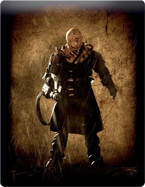 Resident Evil Apocalypse steelbook 2