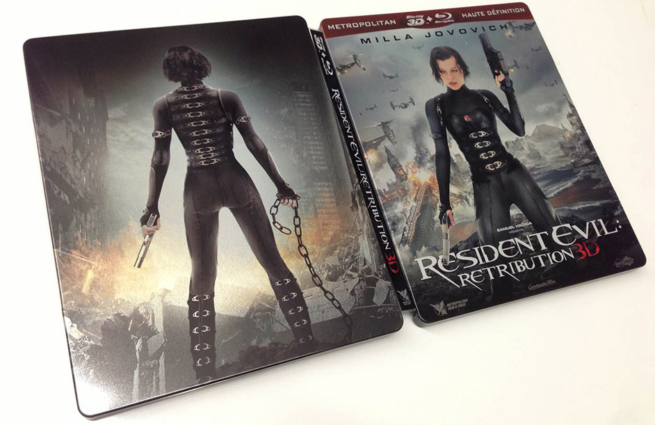 Resident-Evil-Retribution-steelbook fr 1