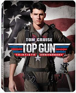 Top Gun steelbook US