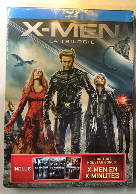 X-Men-Trilogie-steelbook-FR