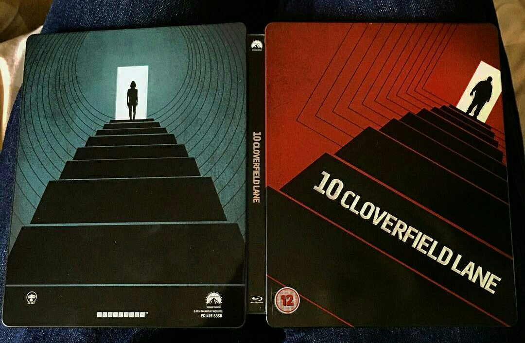 10 cloverfield lane steelbook 1