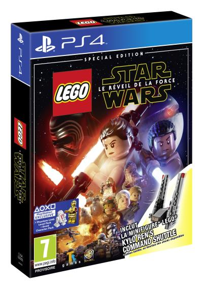 Lego-Star-Wars-Force-Awaken-edition fnac