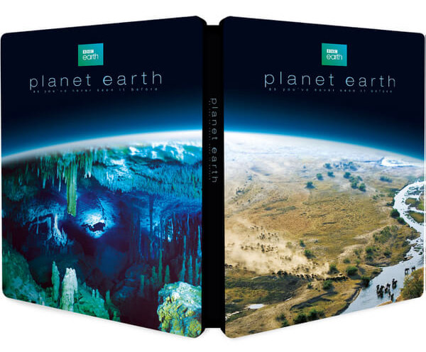 Planet-Earth-steelbook-zavvi 1
