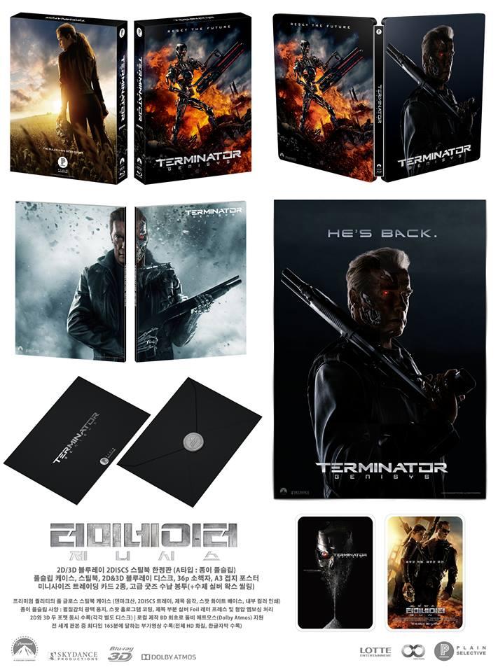Terminator-Genisys-steelbook plain 1