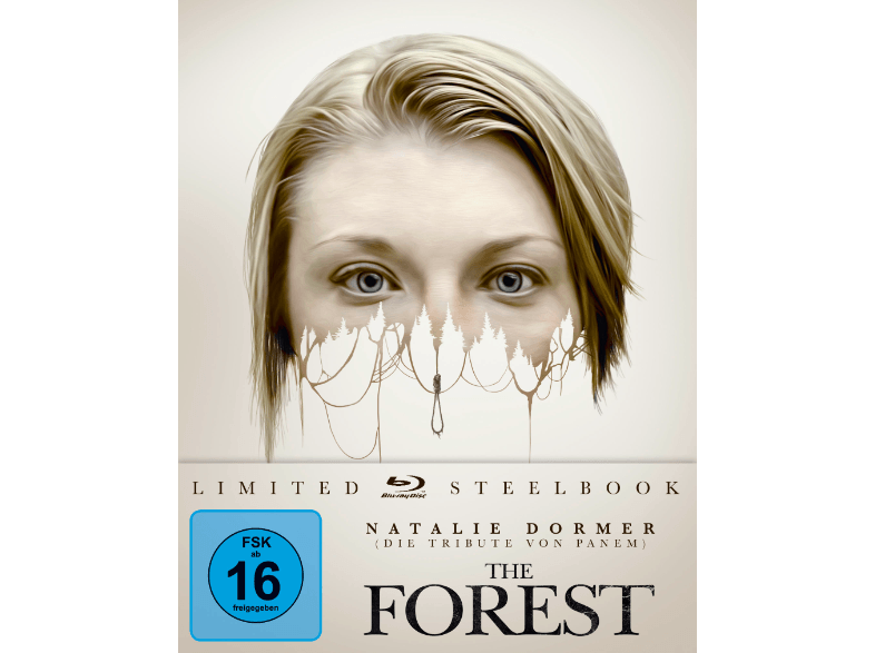 The-Forest-(Exklusive-Limited-SteelBook-Edition)-[Blu-ray]