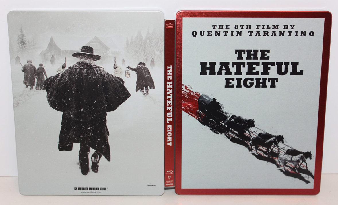 The-Hateful-Eight-steelbook best buy 1