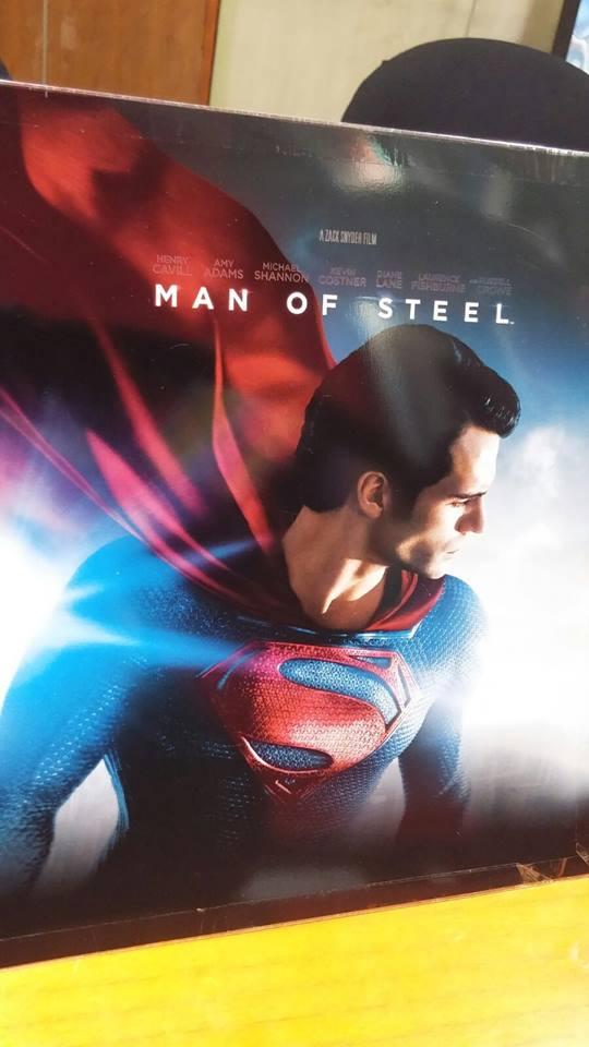 man of steel steelbook manta lab3
