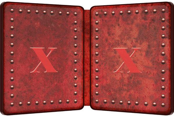 red dwarf x steelbook zavvi1