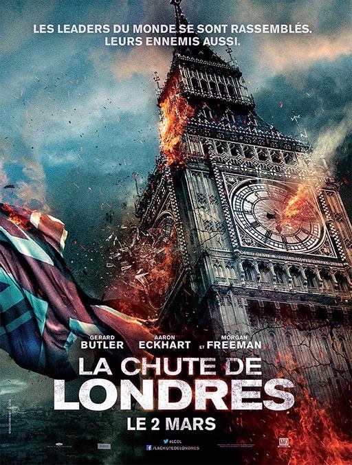Chute-de-Londres-Affiche-Fr
