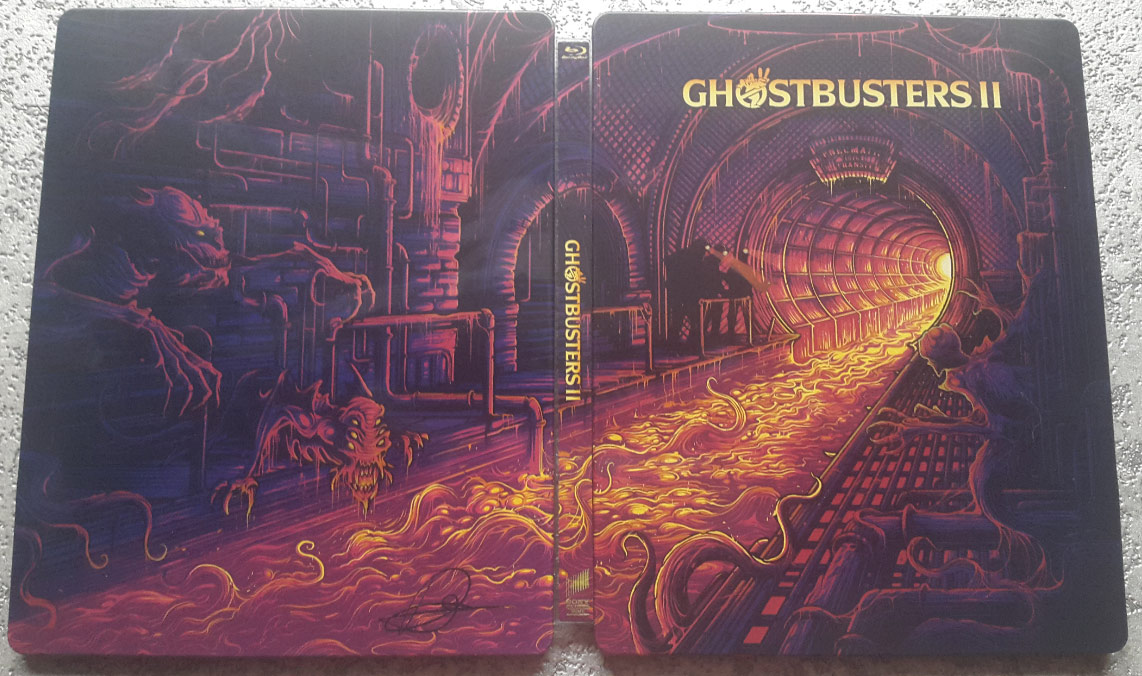 Ghostbusters-II-steelbook-1