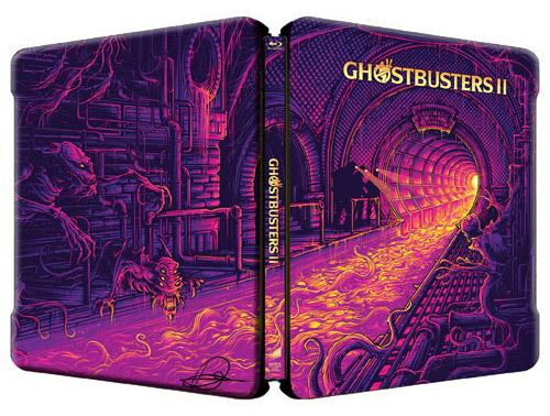 Ghostbusters-II-steelbook-bestbuy