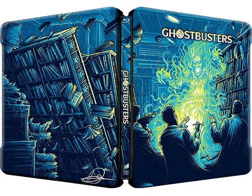Ghostbusters-steelbook-bestbuy