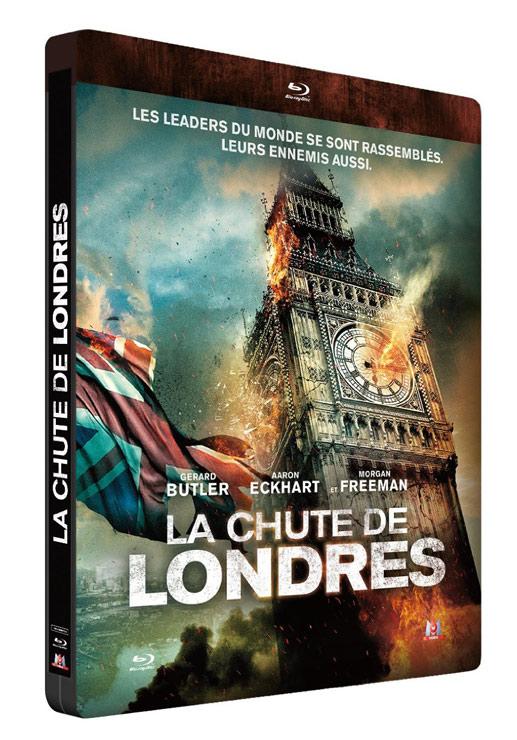 La-Chute-de-Londres-steelbook