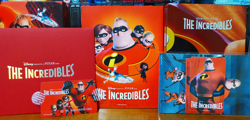 Les Indestructibles steelbook Kimchidvd6