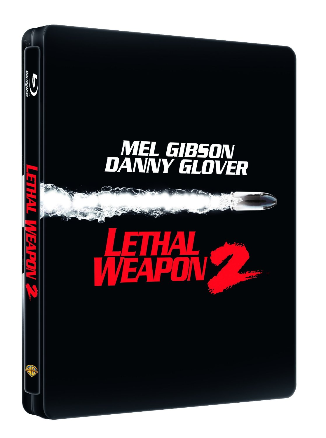 Lethal Weapon 2 steelbook fr