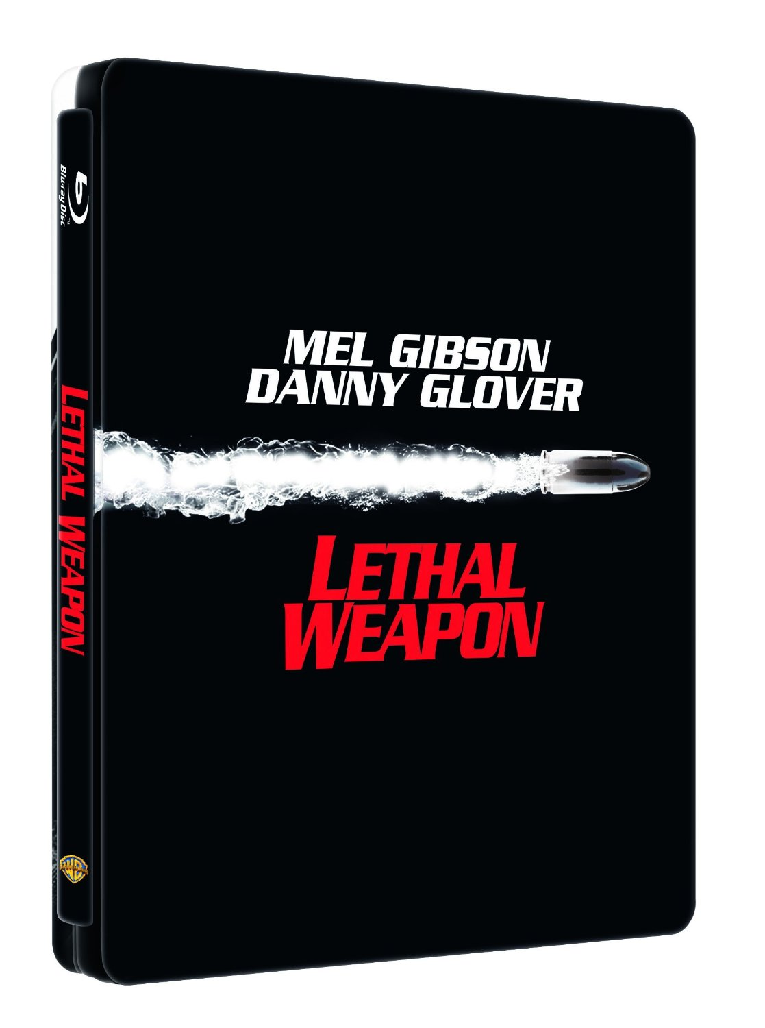 Lethal Weapon steelbook fr
