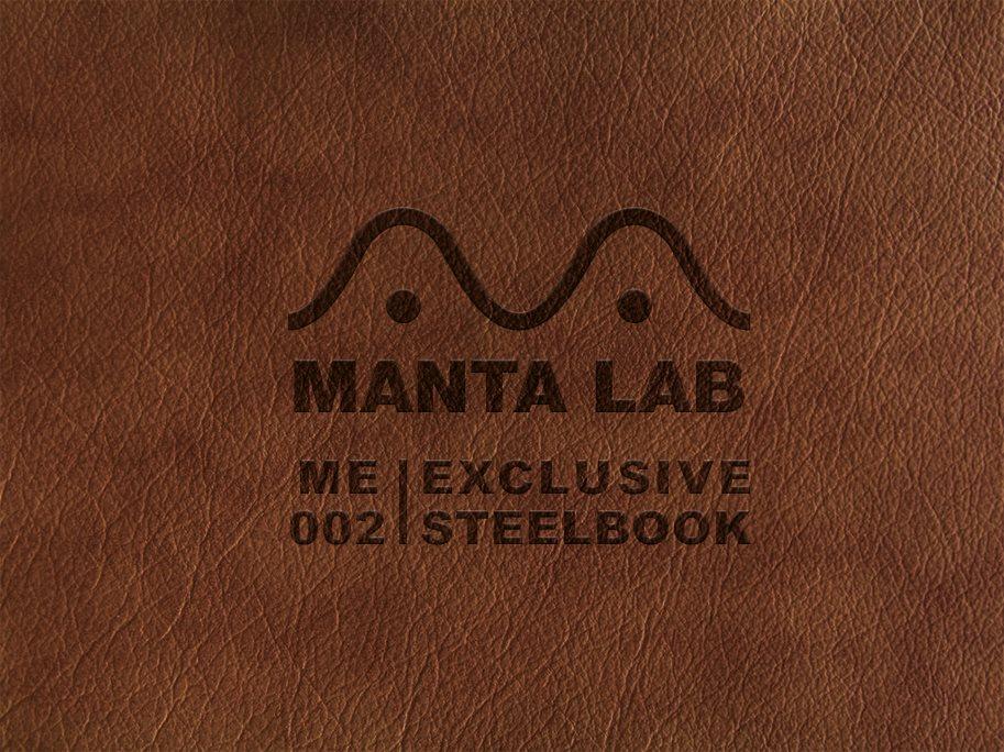 Manta Lab 2