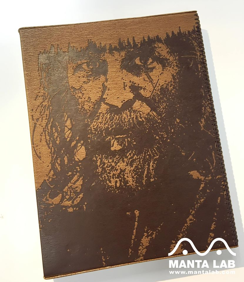 The Revenant steelbook mantalab fullslip