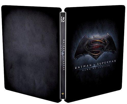 Batman V Superman steelbook IT 1