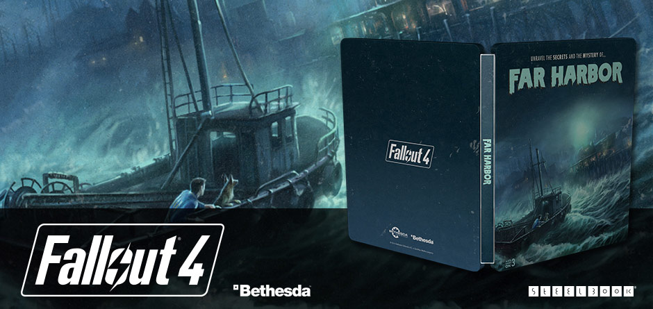 Far-Harbor-steelbook