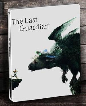 TheLastGuardian-steelbook