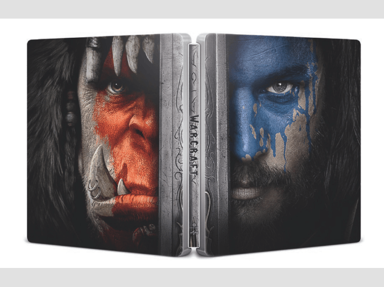 Warcraft -The-Beginning steelbook mediamarkt 1