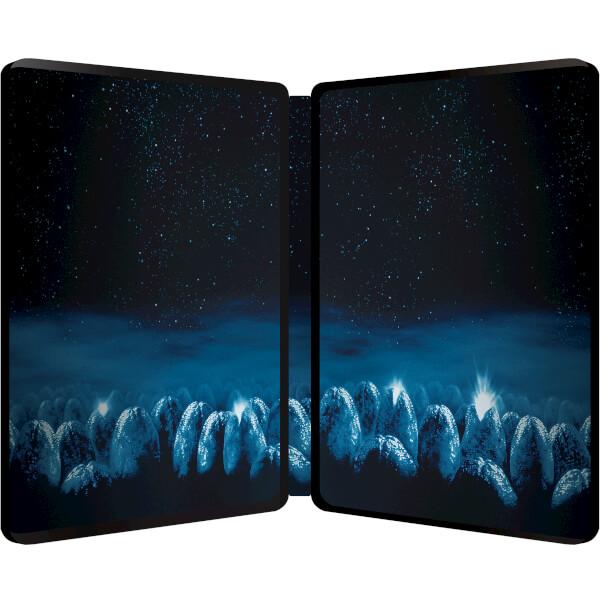 Aliens steelbook 3