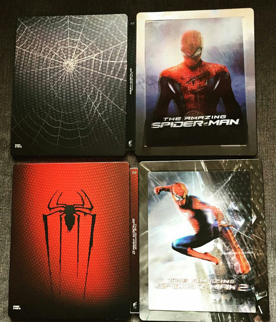 Amazing-Spider-man-steelbook2