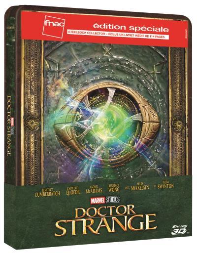 doctor-strange-steelbook-fr
