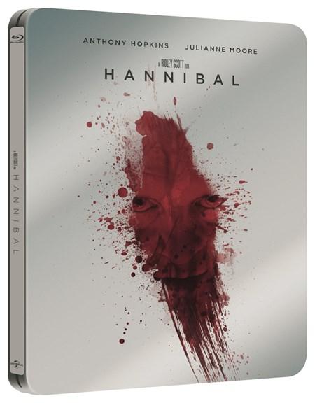 Hannibal steelbook UK