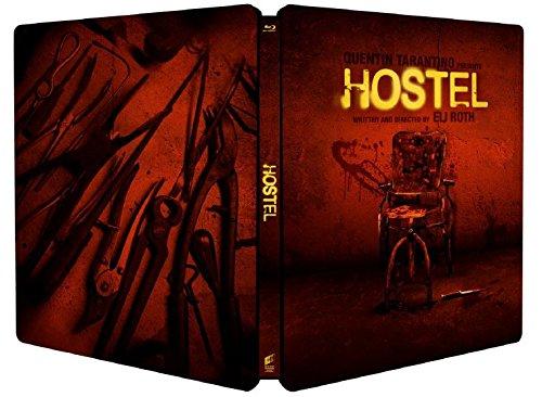 Hostel steelbook