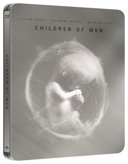 childrenofmenbluraysteelbook