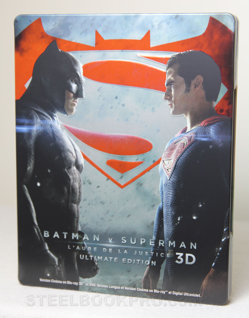 Batman-V-Superman-steelbook fr 2