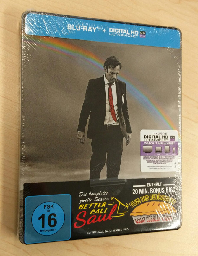 Better-Call-Saul-season-2-steelbook 1