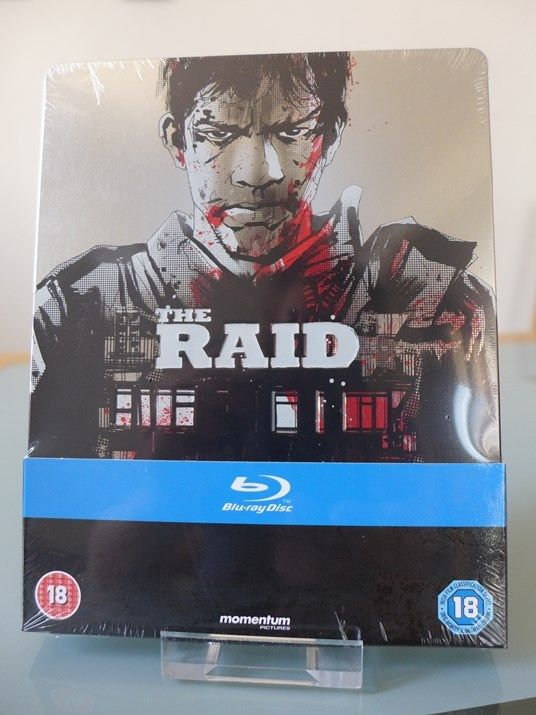 Blu-ray-steelbook-The-raid-UK-Playcom-exclusive