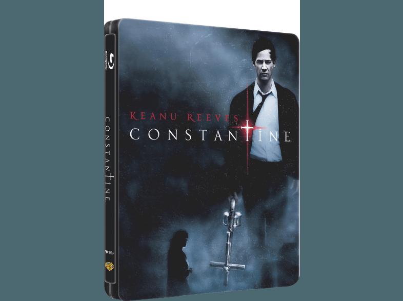CONSTANTINE-steelbook