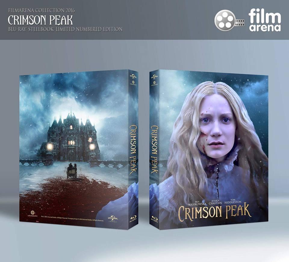Crimson Peak filmarena