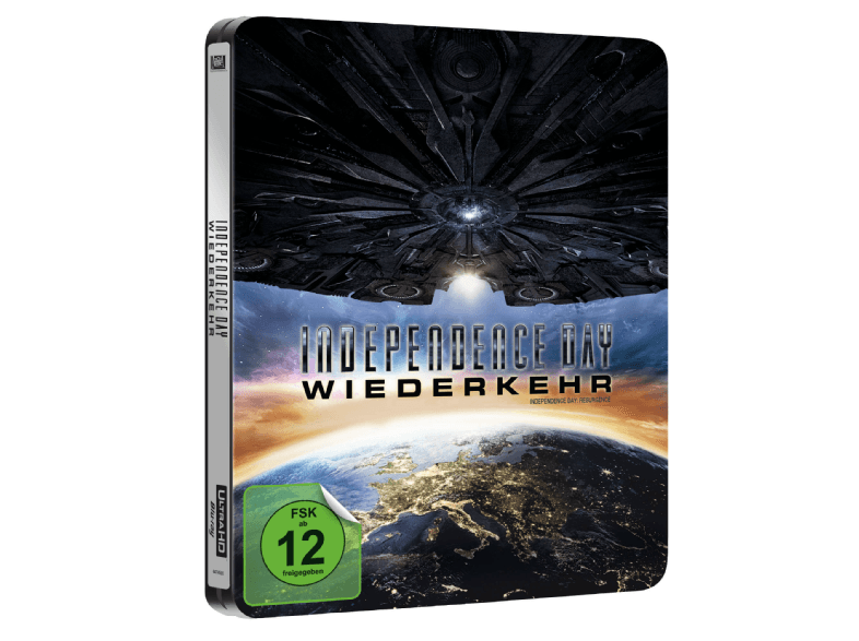 Independence-Day-2-(Media-Markt-exklusives-Steelbook)-[4K-Ultra-HD-Blu-ray---Blu-ray]