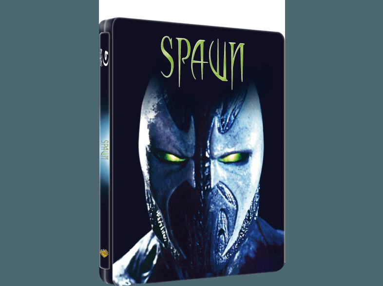 Spawn-(Directors-Cut-Steelbook-Edition)-[Blu-ray]2
