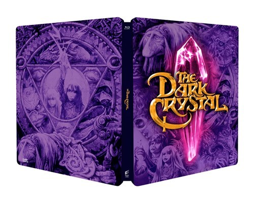 The Dark Cristal steelbook 1