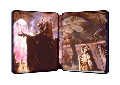 The Dark Cristal steelbook 2