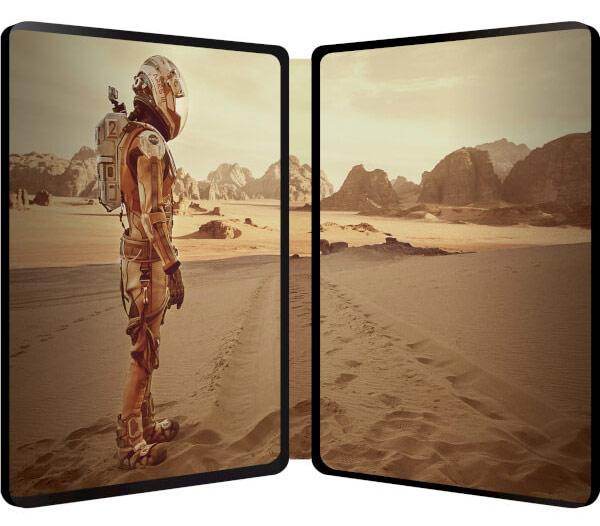 The-Martian-extended-steelbook zavvi 3