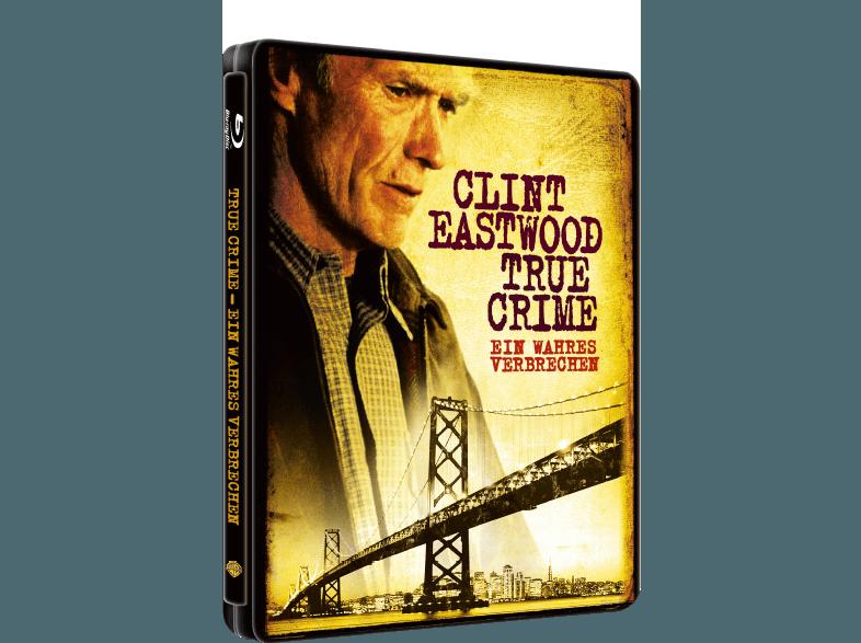True Crime steelbook