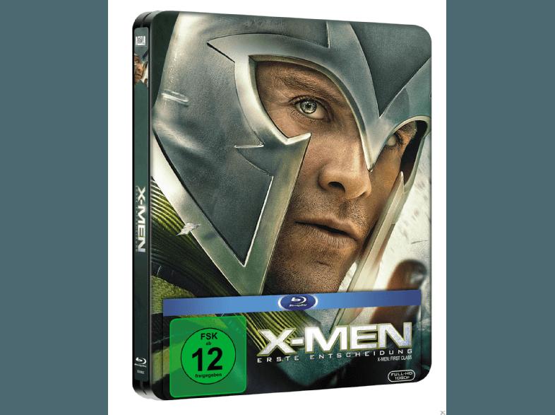 X-Men-first class steelbook de