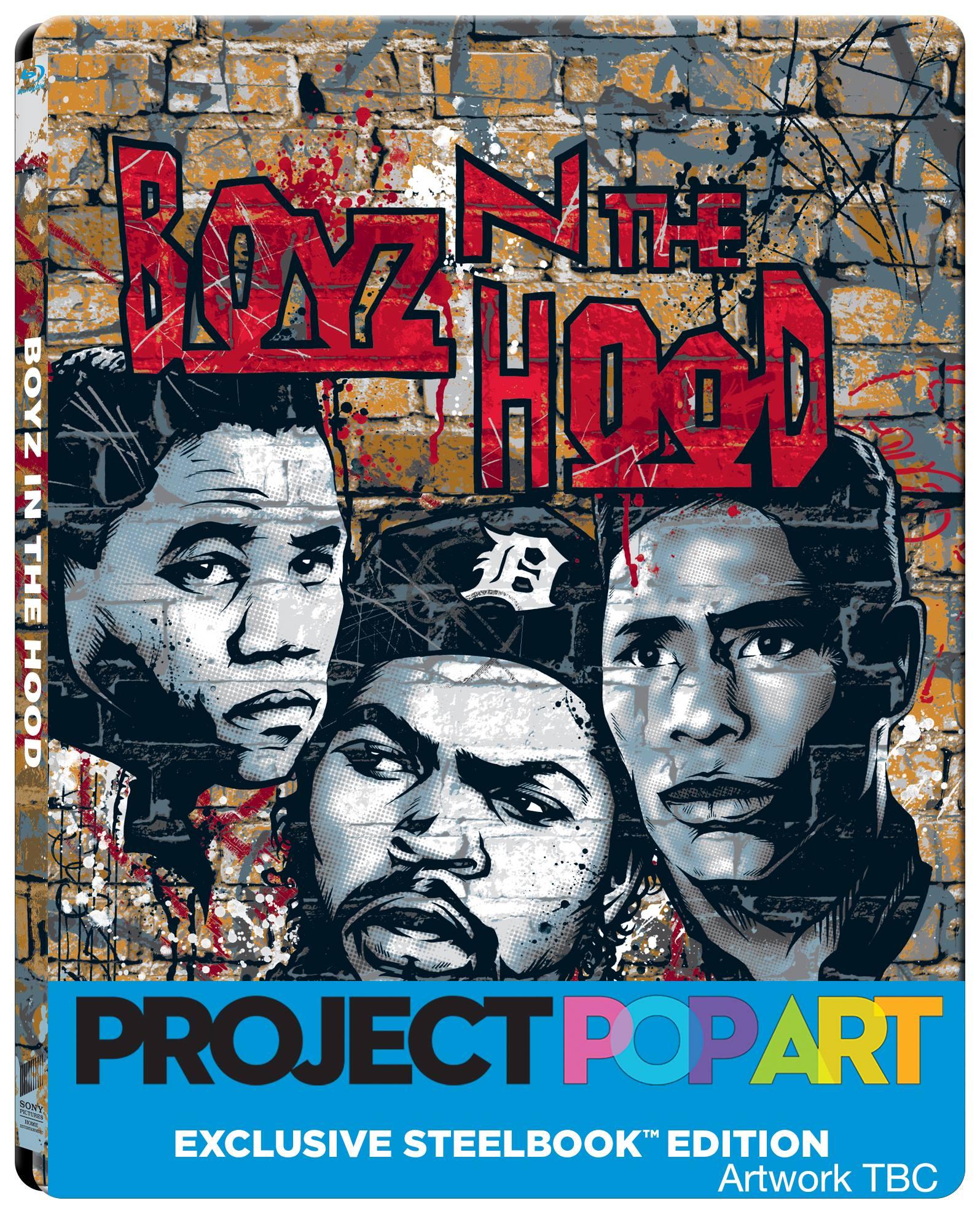 boys-in-the-hood-steelbook-zavvi